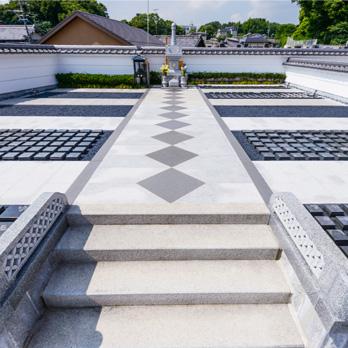 永代供養墓 心鏡室(しんきょうしつ)